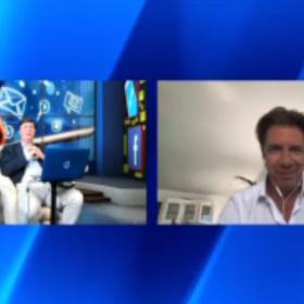 Canale Europa – Intervista a Daniele Viganò