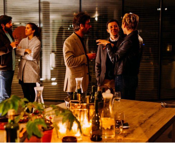 COME fare Networking per creare Business anche durante il Covid-19