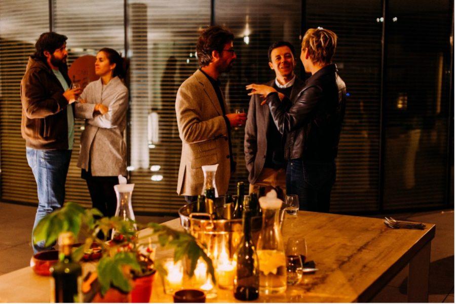 Come Fare Networking Per Creare Un Business Anche Durante Il Covid-19